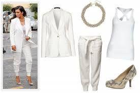 Resultado de imagen de ropa blanca