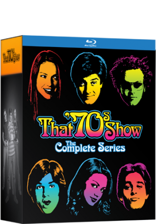 That 70s Show That 70s Show 70 Show Blu Ray
