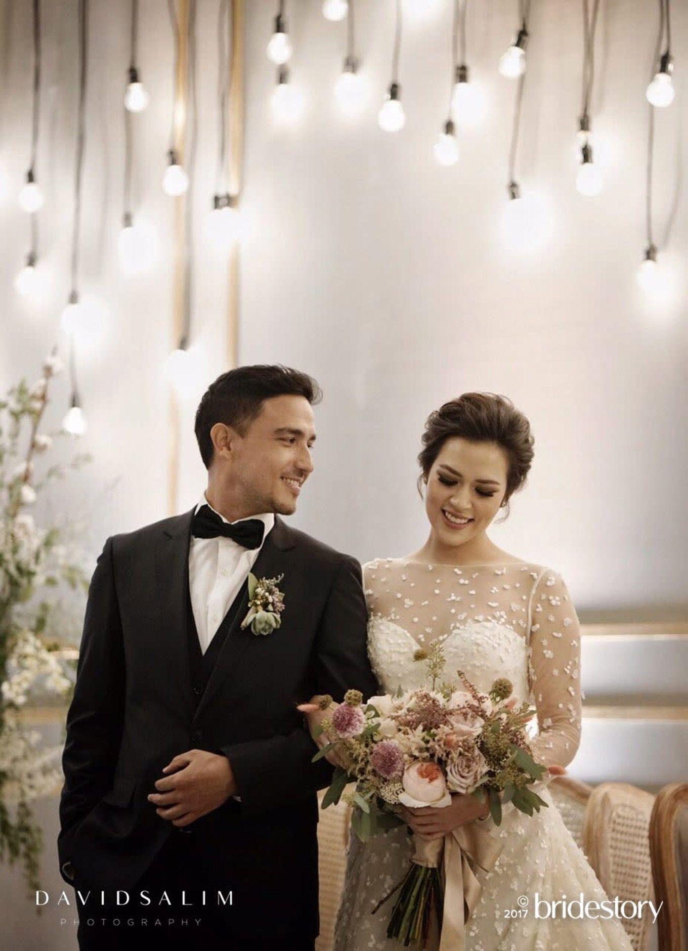 12 Langkah Merencanakan Pernikahan Impian Dari Raisa