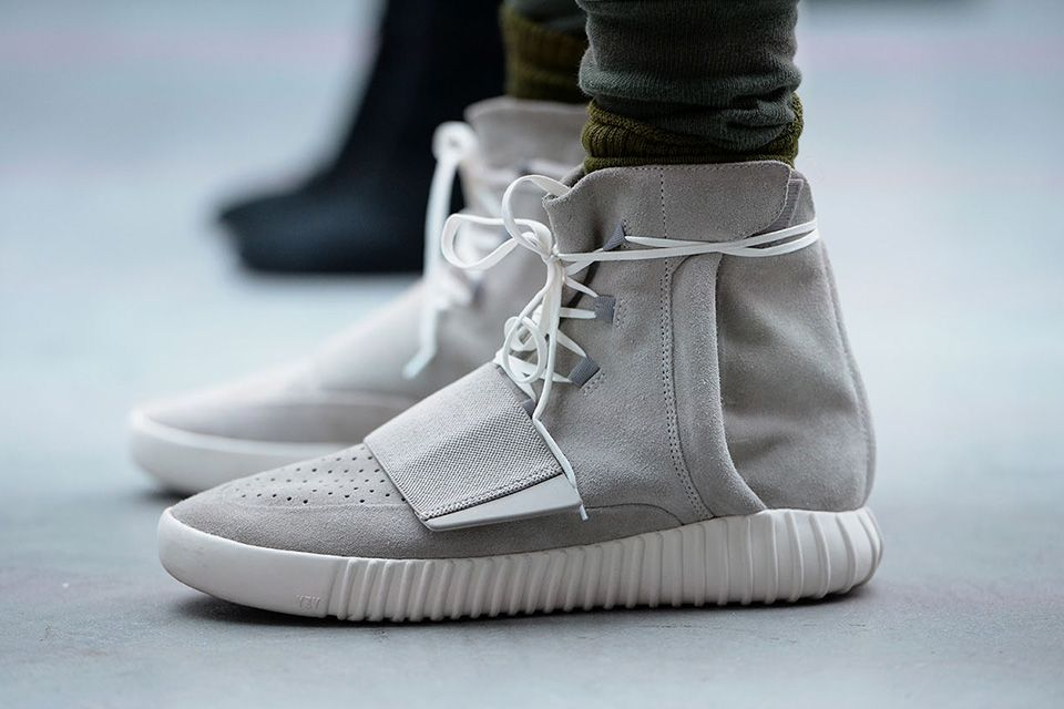 Undefeated Yeezy 750 Boost Giveaway Highsnobiety Adidas Yeezy 750 Boost Kanye West Adidas Adidas Yeezy Boost