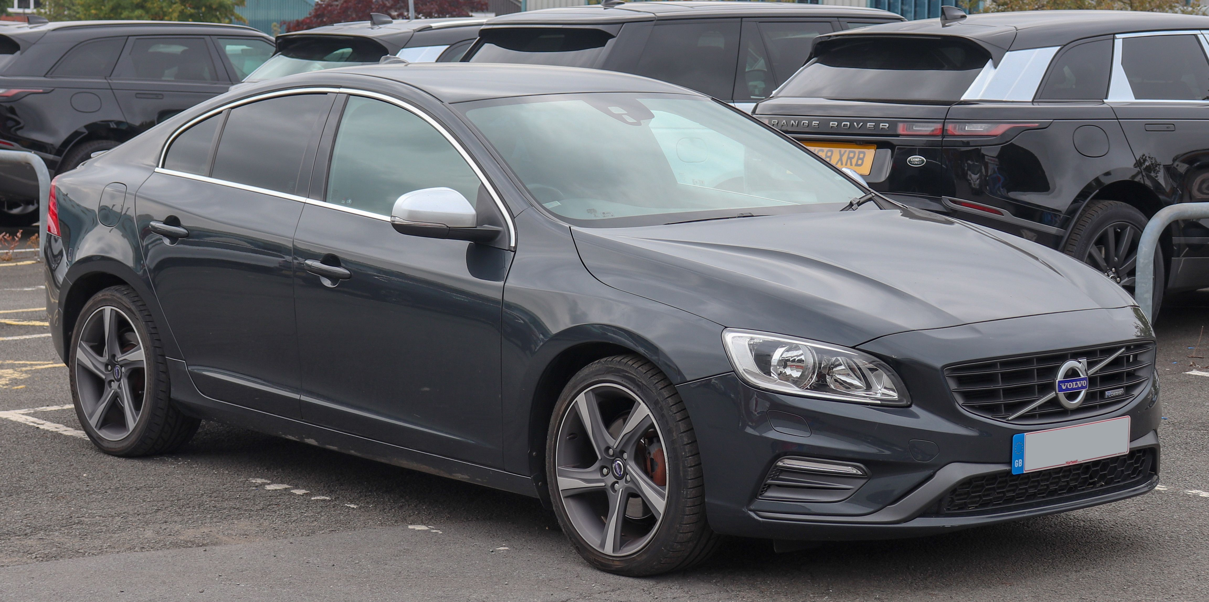 2019 Volvo S60 Polestar Check more at http//www.cars1