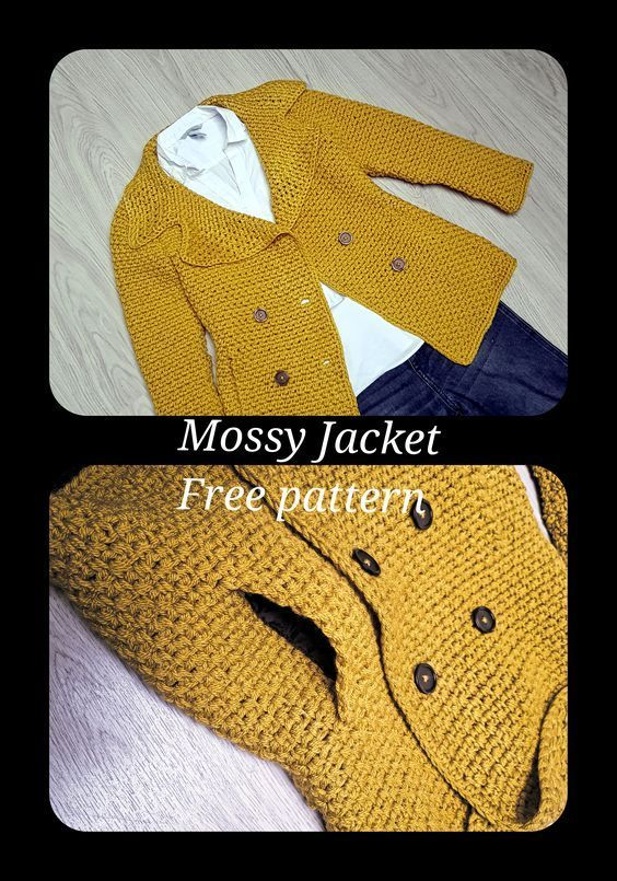 Crochet Pattern - Check this out now!