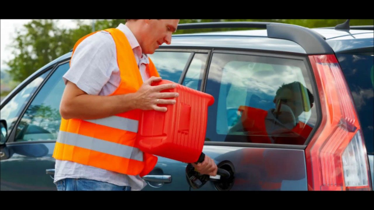 Mobile Out of Gas Help Services and Cost in Las Vegas NV