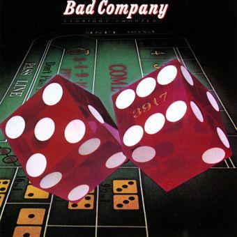 My Cover of Bad Company, Feel Like Making Love.