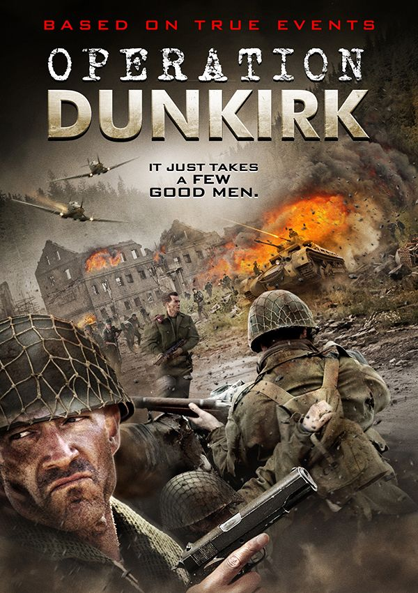 Dunkirk (English) 720p tamil movie download