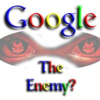 Google The Enemy