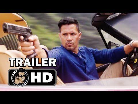 Magnum, Reboot, Series ViralVideos Jay hernandez