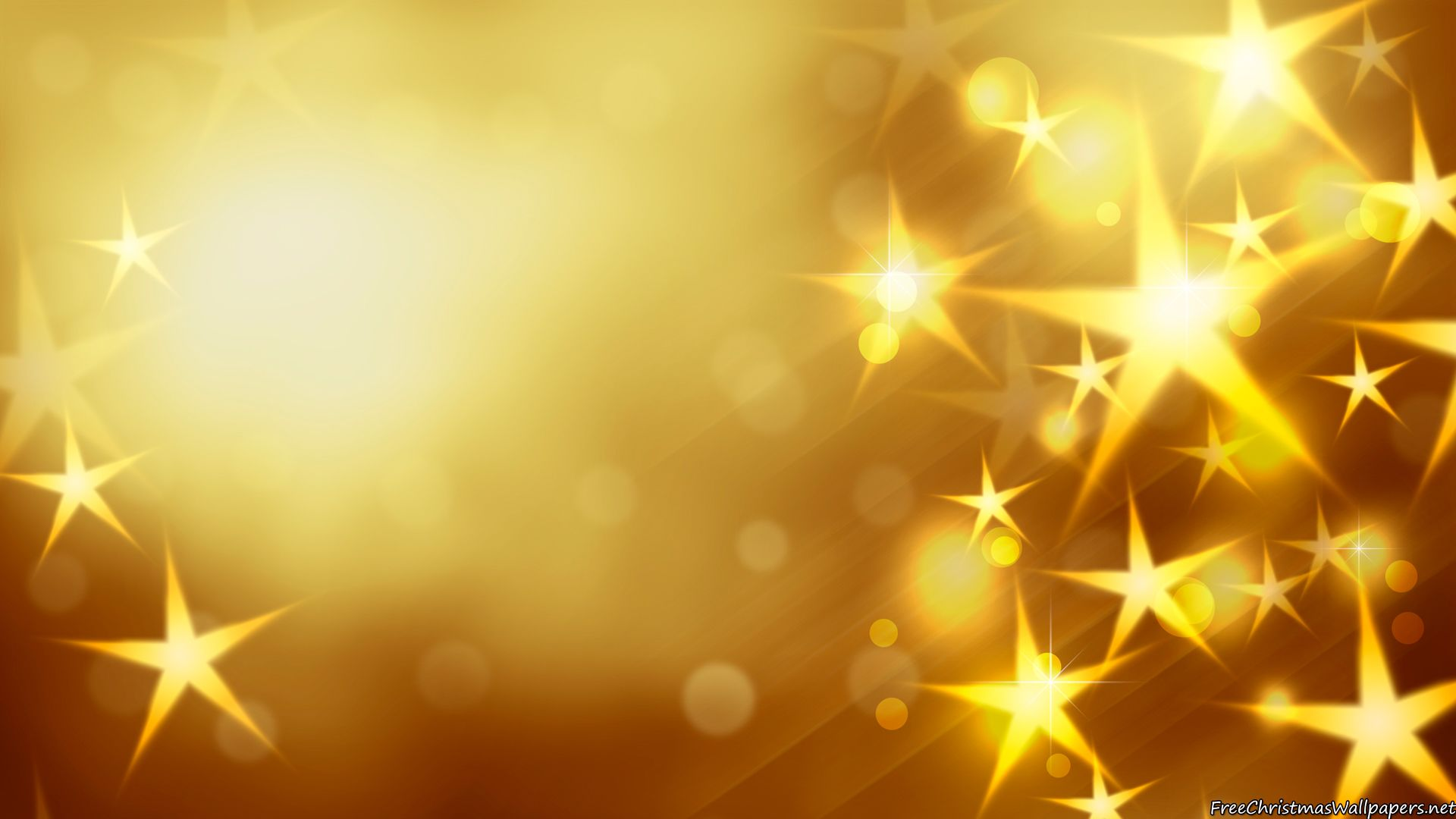 Christmas gold background 1920 1080 high definition for Gold wallpaper designs