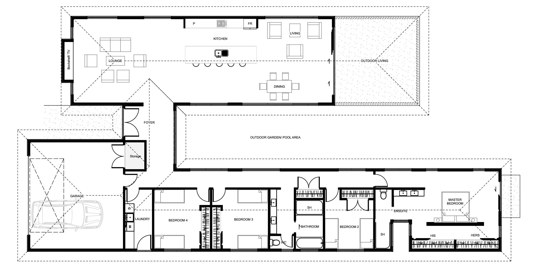 Pin On House Plan