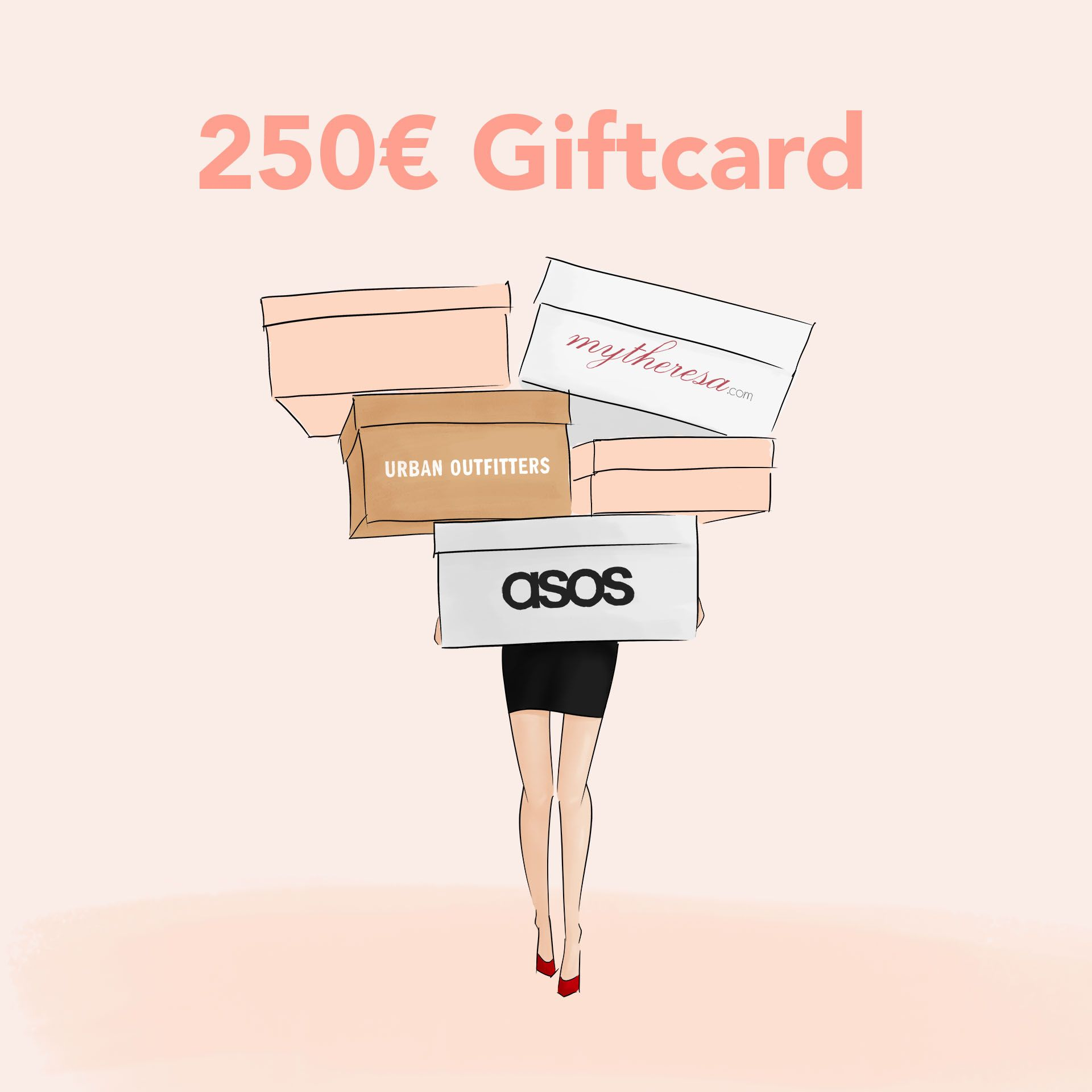Let S Go Shopping Sign Up Now And Win One Of Five 250