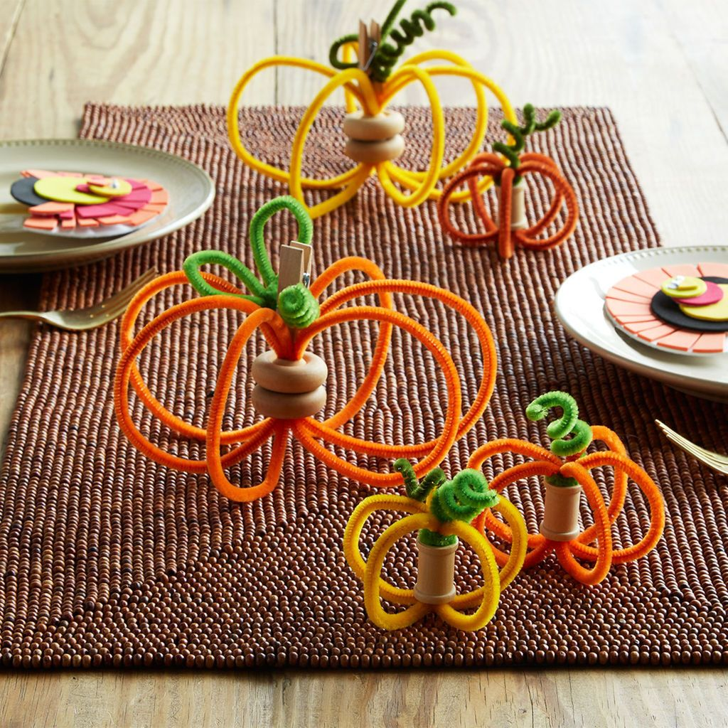 Lara\u0027s Crafts® Wood Toy Wheels, 15\ - Kids Halloween Decorations
