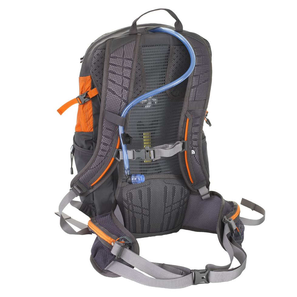 Adventure Malta Camping Shop :: home : products : the north face : equipment : technical packs : alteo 25 litre backpack :