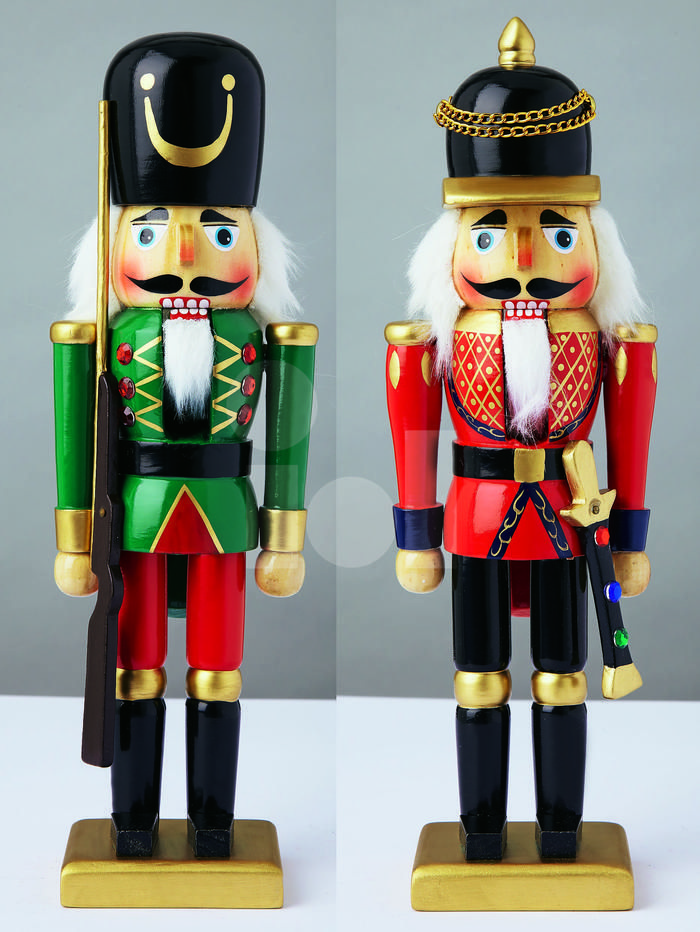 wooden nutcracker soldiers christmas decorations google search