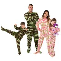 17 Best images about Fleece Footed Pajama Favorites on Pinterest ...