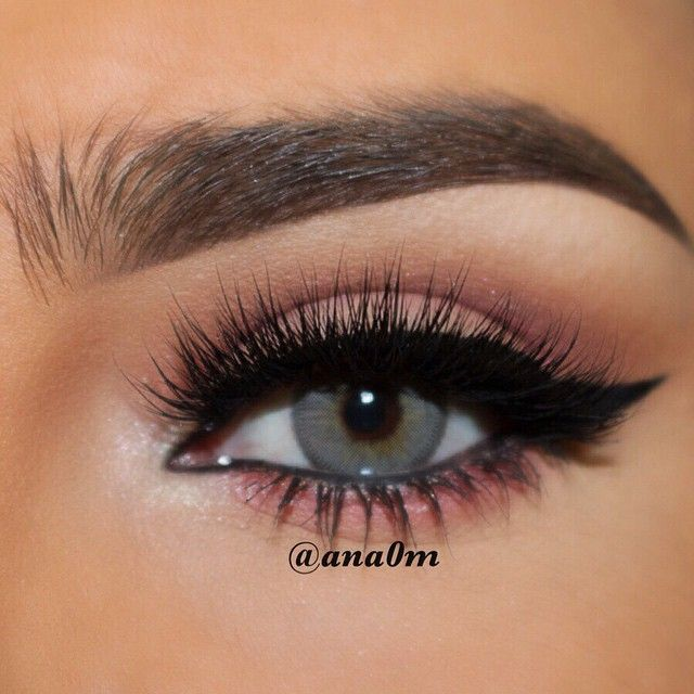 Colored Contacts: Nada Fadel Luxury Colored Contact Lenses Collection 2015