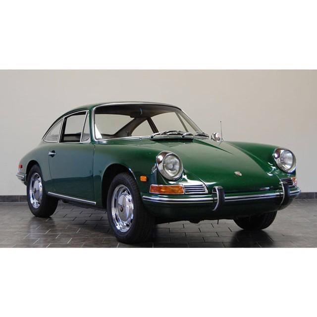 Porsche 911 Classic: Porsche 912, Vintage Porsche, Porsche