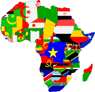 7 Things You May Not Know About Africa Africa Flag African Flag Africa