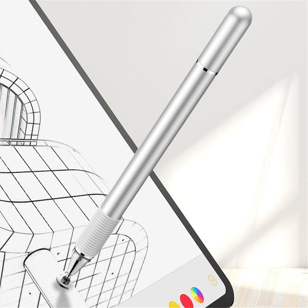 Us 11 54 Baseus 2 In 1 Touch Screen Capacitive Stylus Drawing