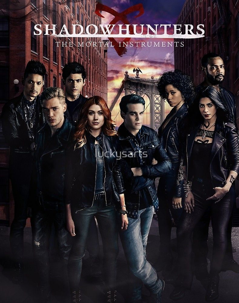 shadowhunters season 1 episode 3 tubeplus