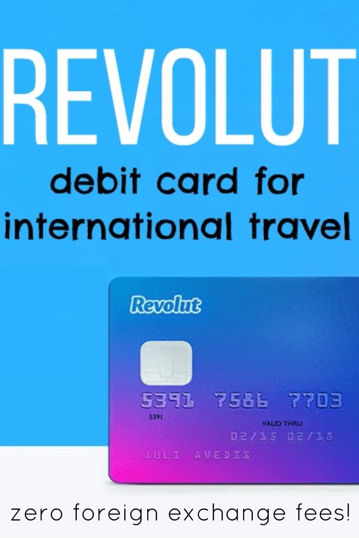 No More Foreign Currency Fees Revolut Review Traveling By Yourself Travel App How To Plan