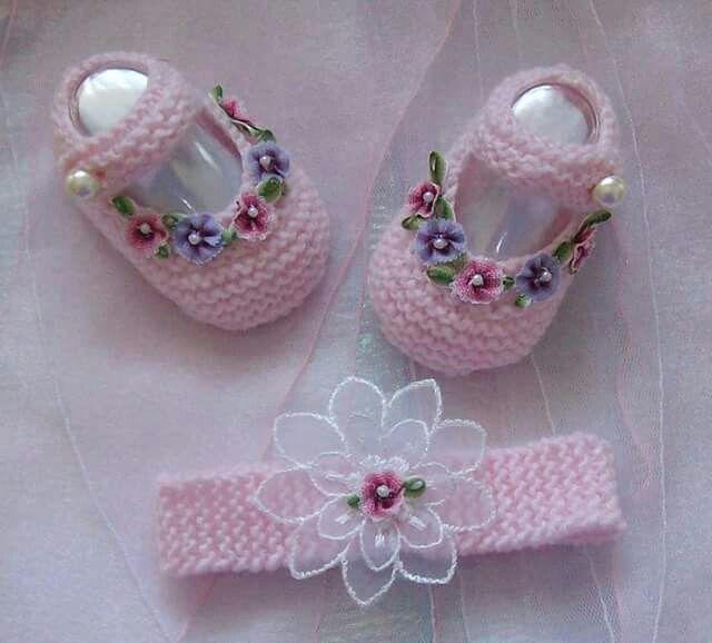 Bonitos | leonor | Pinterest | Bonito, Zapatos de bebé y Zapatos tejidos