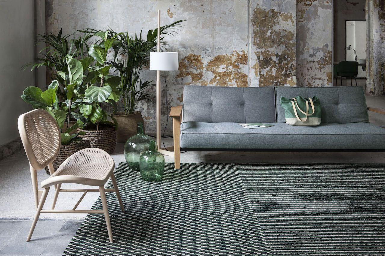 I tappeti di design che creano un mood contemporaneo