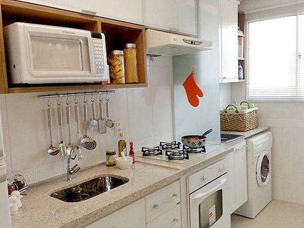 Cozinha e lavanderia juntas cocinas de 2018 pinterest for Cocina y lavanderia juntas