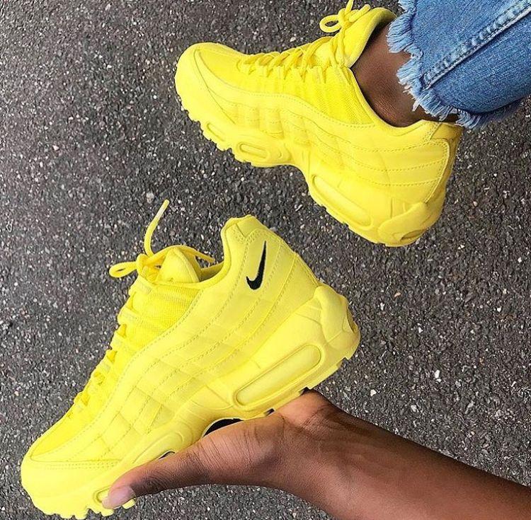 tenis vans mujer amarillo