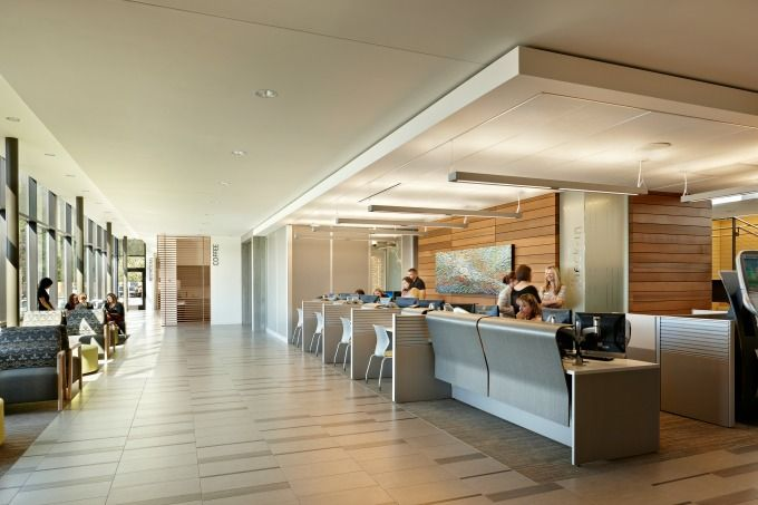 Image result for medical center interior