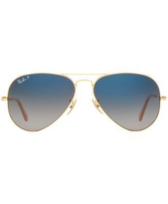 ce2e061047 Ray-Ban Original Aviator Gradient Sunglasses
