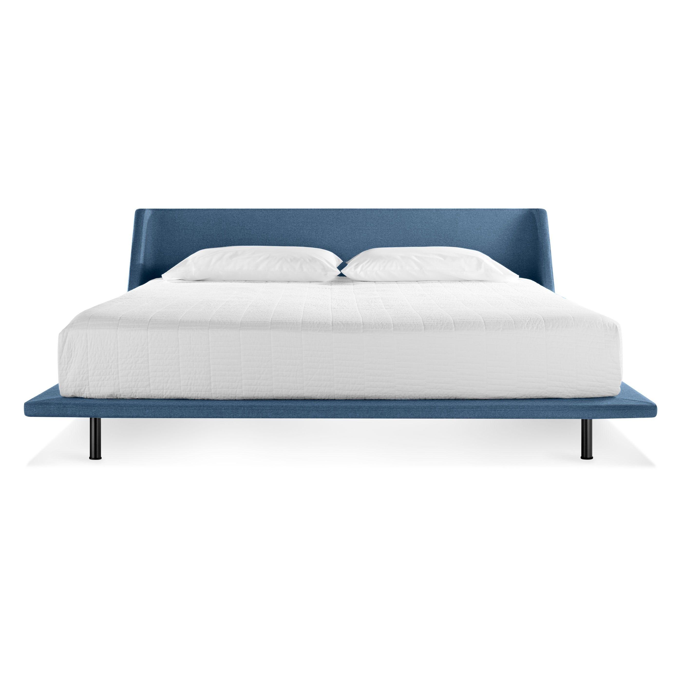 e051d0d5d841 Nook King Bed - Modern King Bed