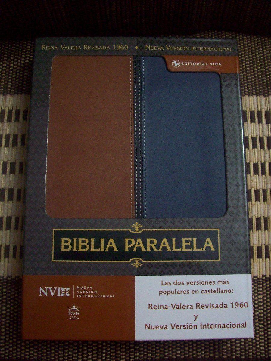 Biblia Sagrada Nvi Pdf