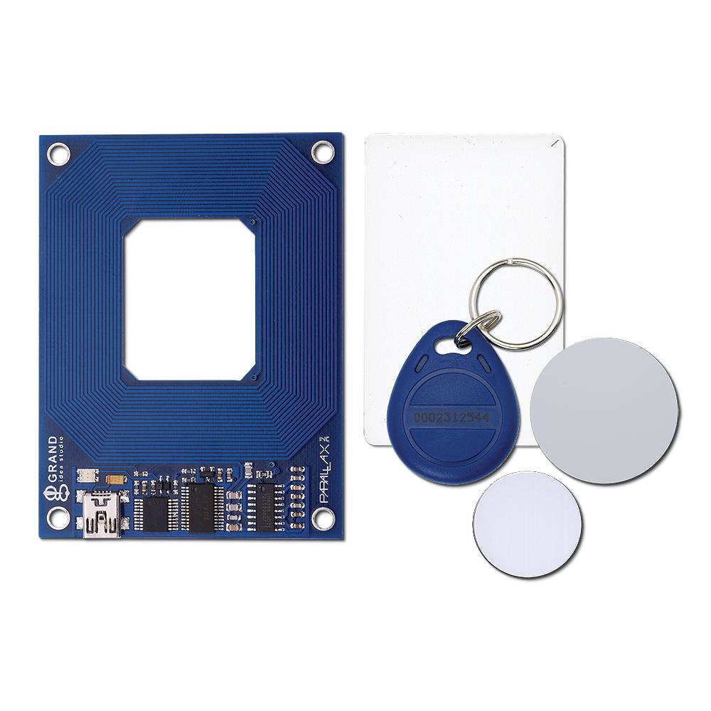 RFID Reader USB Tag Sampler Rfid tag