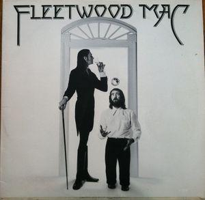 Fleetwood Mac Fleetwood Mac Vinyl Lp Album At Discogs Fleetwood Mac Landslide Fleetwood Mac Fleetwood