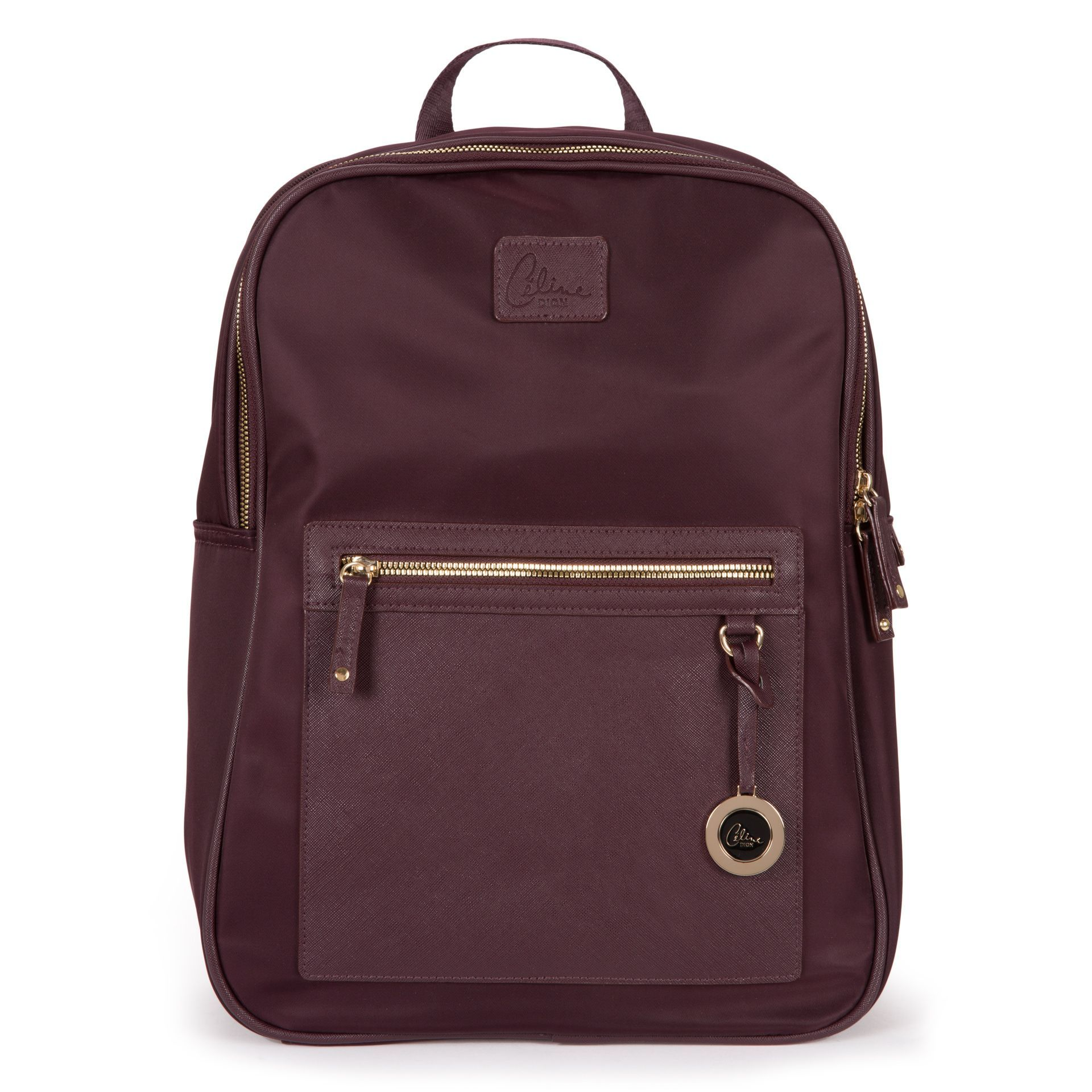 Backpack Fashion Black Nylon Bentley Dion Céline wqatq