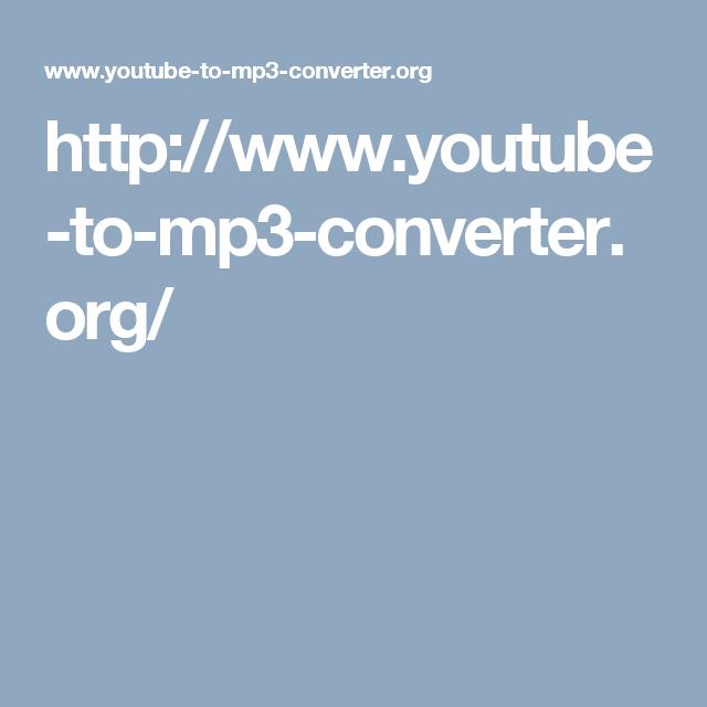 http://www.youtubetomp3converter.com