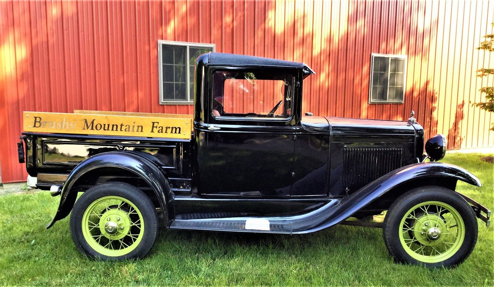 1931 Ford Model A 2 Door Pickup In Ebay Motors Cars Amp Trucks Ford Model A Ebay Ford Models Ford Car Amp