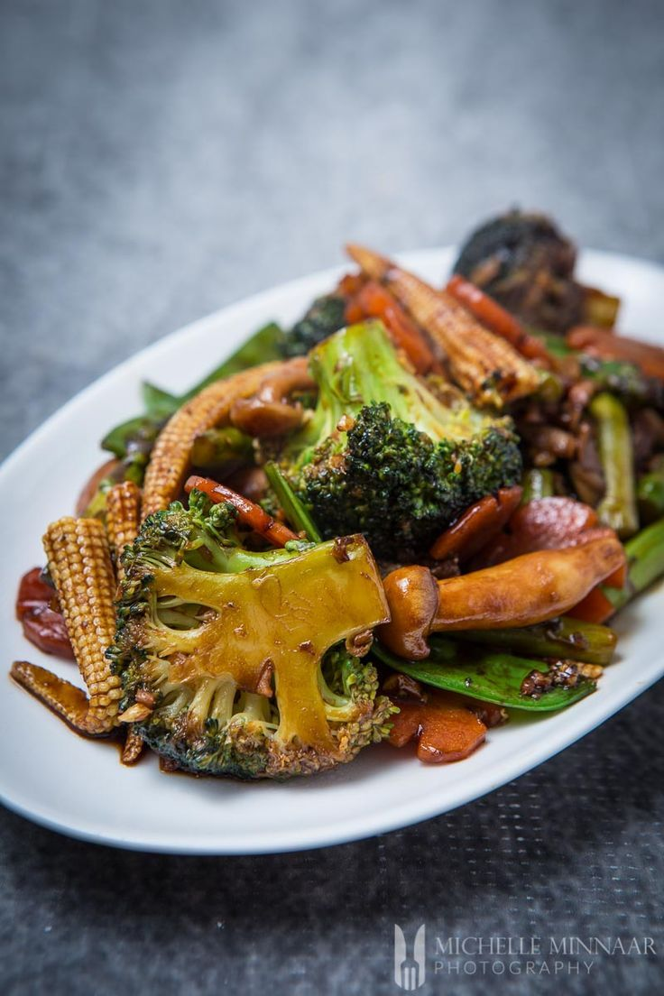 Chinese Mixed Vegetable Stir Fry #vegetablestirfry