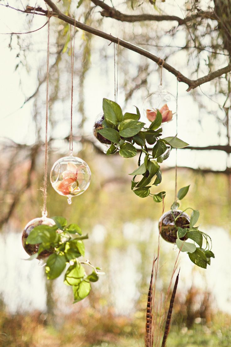 great ideas for ceremony accents and decor | Photo by Almond Leaf Studios
