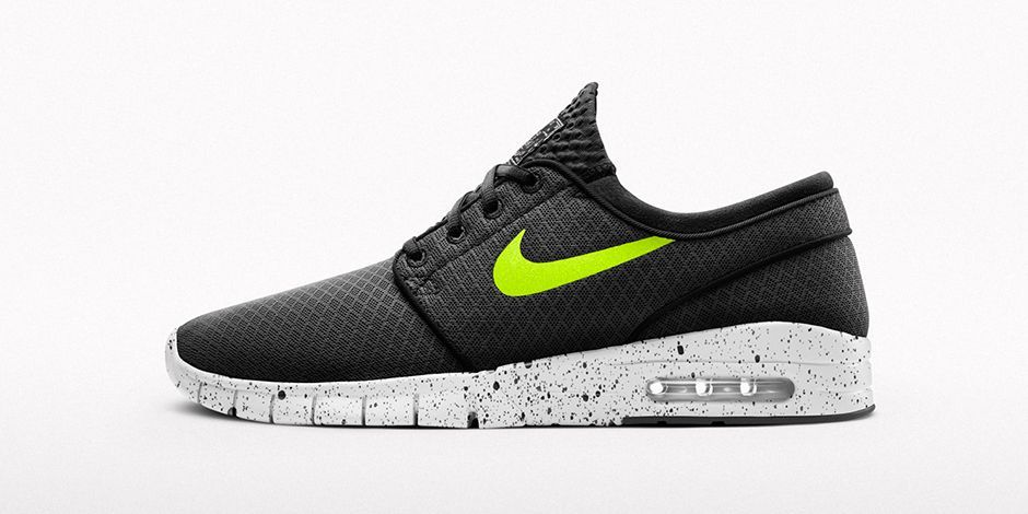 Nike Stefan Janoski