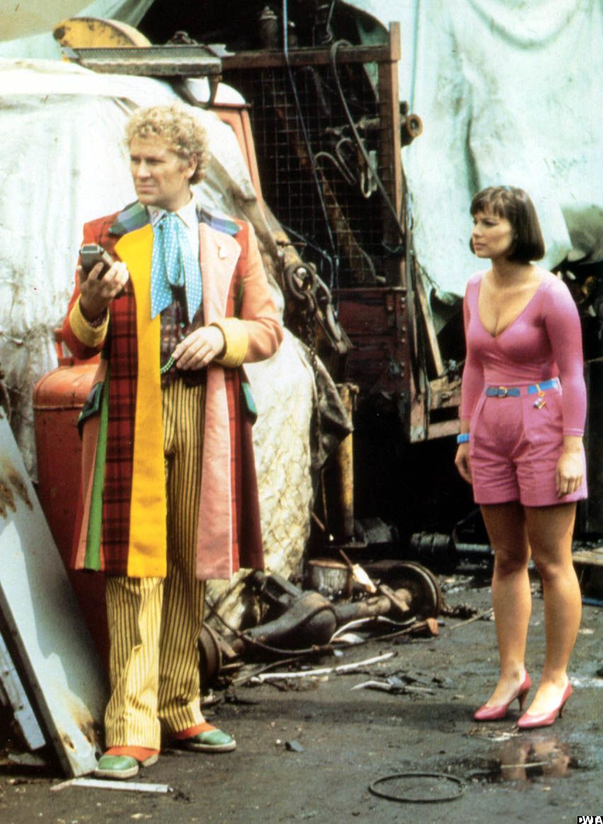 Colin Baker (born 1943) Colin Baker (born 1943) new images
