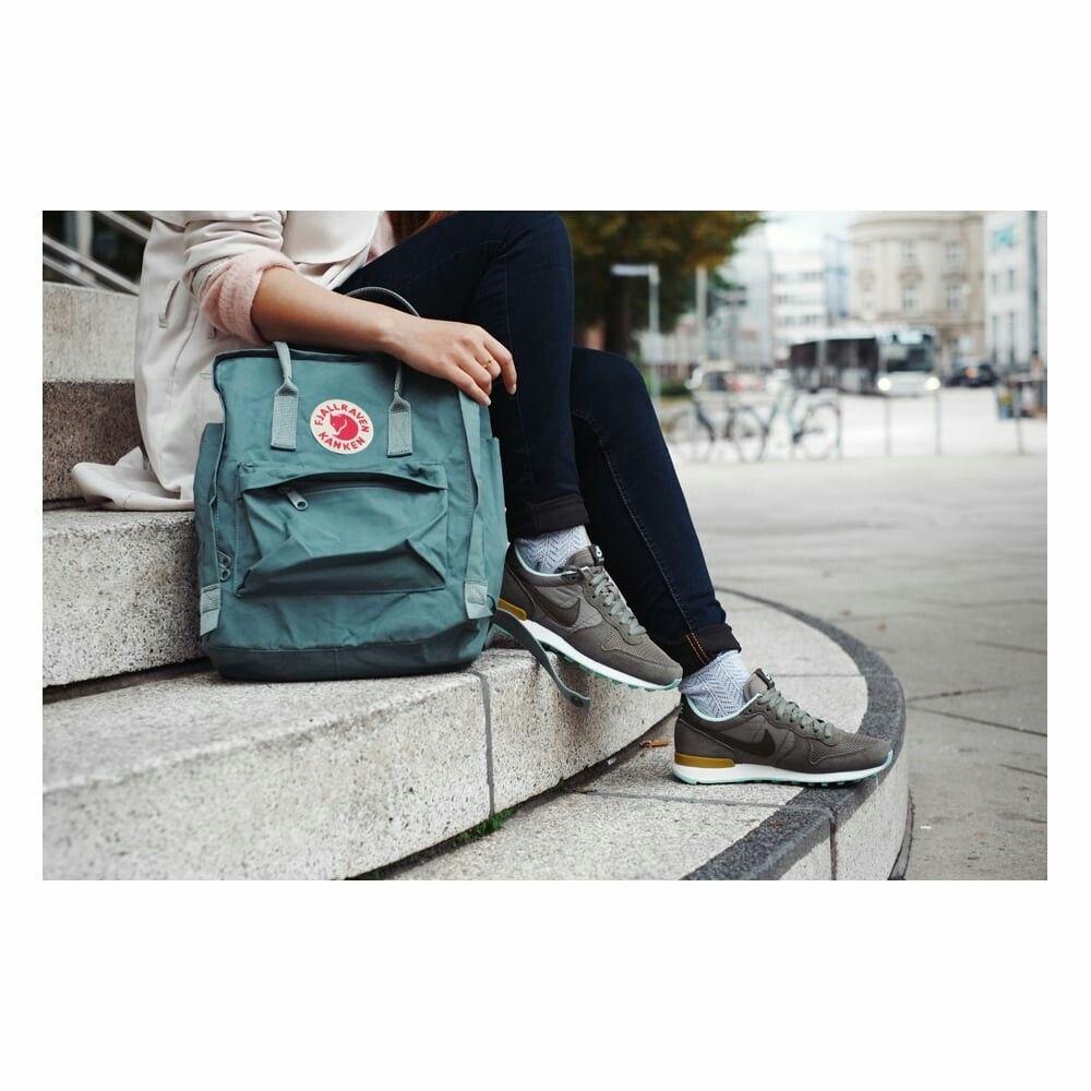 Frost Green Kanken Backpack Fjallraven Kanken Backpack Fjallraven Kanken Backpack