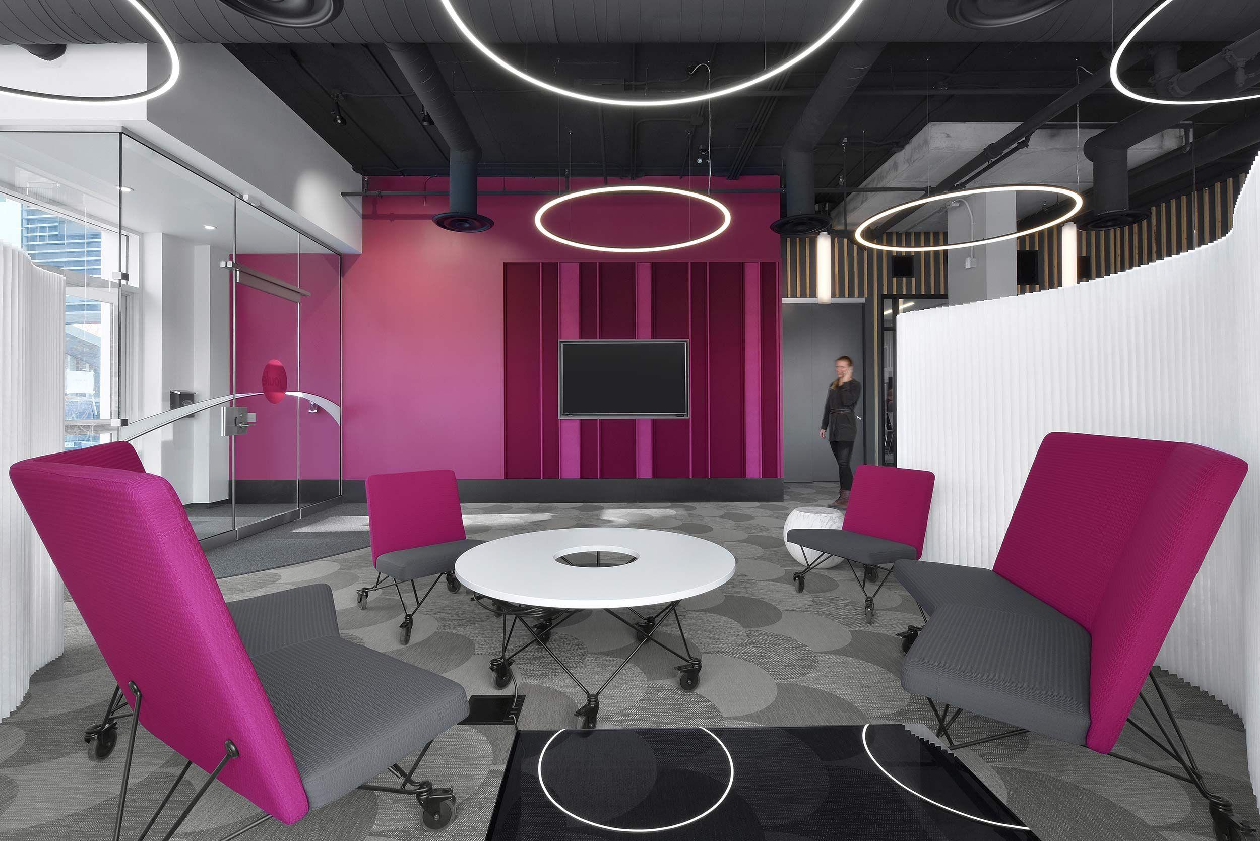 chmiel architects office lighting office design interior design