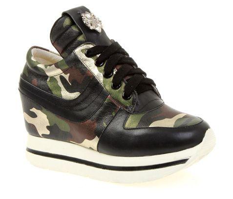 e68ec9e527f024 Disco Rosso - Shoes