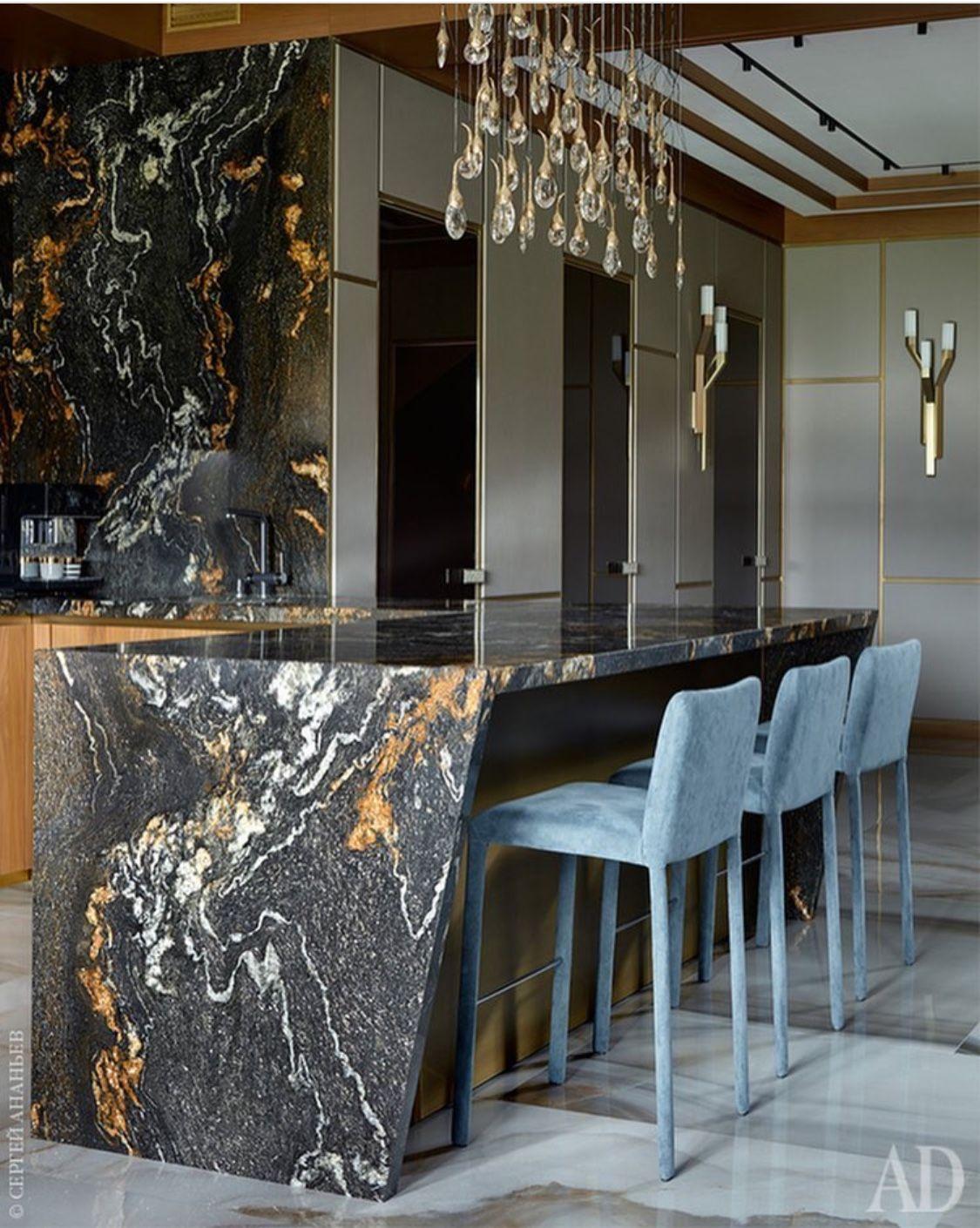 Küchendesign marmor pin by jennifergrayart on adroit design  in   pinterest