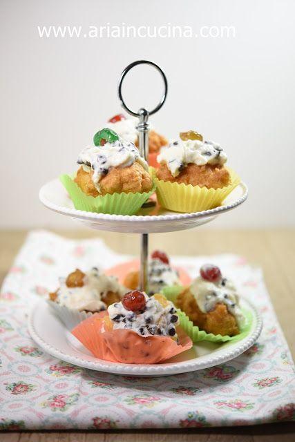 Blog di cucina di Aria