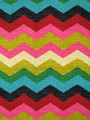 PANAMA WAVE DESERT FLOWER Yard of Fabric