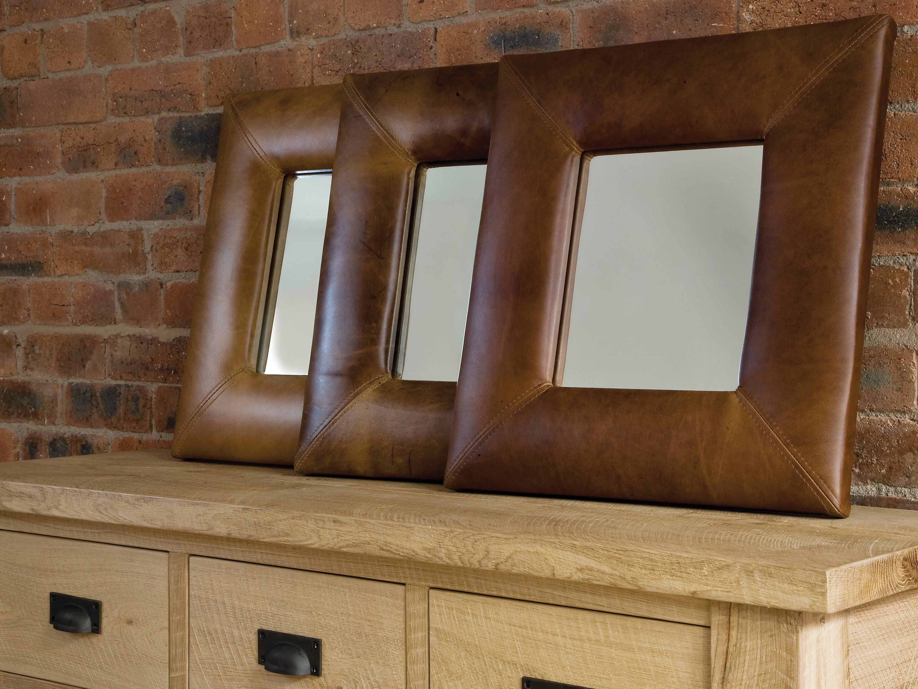 Dinky leather mirrors indigocollections collections pin to win dinky leather mirrors indigocollections collections pin amipublicfo Gallery