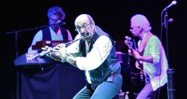 Behind the Scenes of Jethro Tull the Rock Opera   RAMzine
