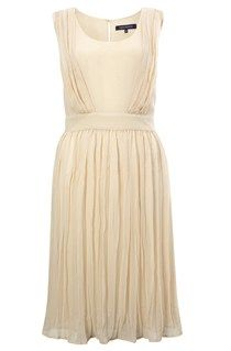 Spell On You flared dress